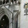 Phil Newby asks High Court for the right to challenge the UK's ban on assisted dying
