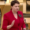 My Death, My Decision's Chair responds to Ruth Davidson's Telegraph column on assisted dying